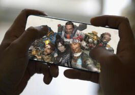 Spesifikasi Memainkan Apex Legends Mobile