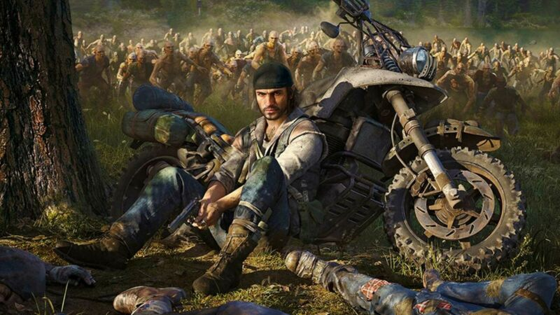 Spesifikasi Pc Days Gone 1