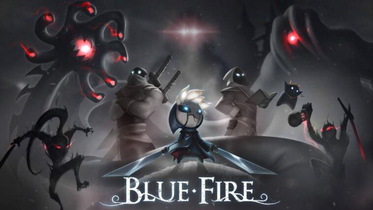 Spesifikasi Pc Memainkan Game Blue Fire