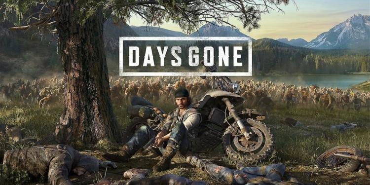 Spesifikasi Pc Memainkan Game Days Gone