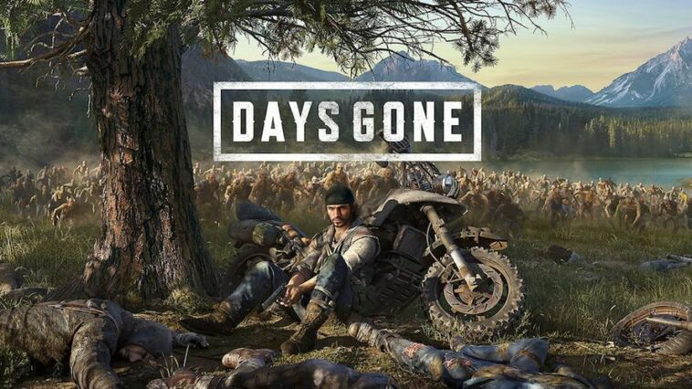 Spesifikasi Pc Memainkan Game Days Gone