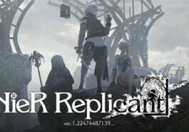 Spesifikasi Pc Memainkan Game Nier Replicant Ver.1.22474487139…