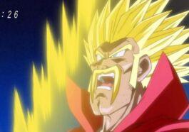 Terungkap Fakta Menarik Mr. Satan Dari Dragon Ball