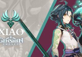 Video Demo Karakter Xiao Genshin Impact