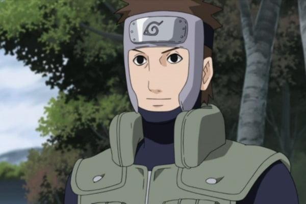 Shinobi Tidak Hadir Saat Perang Yamato