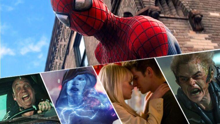 Film Superhero Lebih Dari Satu villain