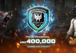 Apac Predator League