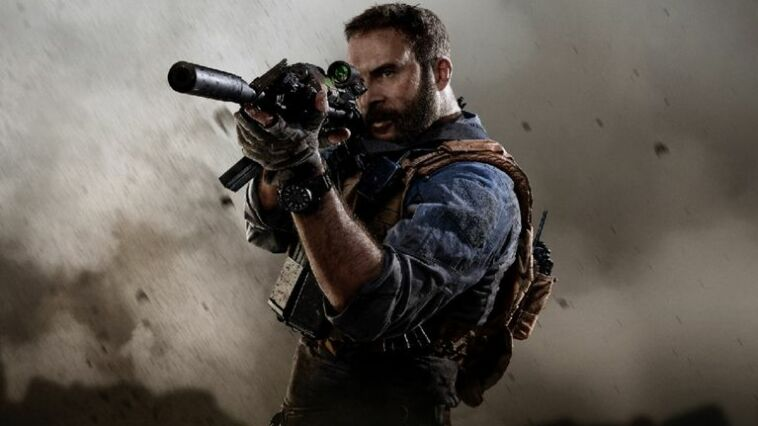Call Of Duty 2021 Kontroversial