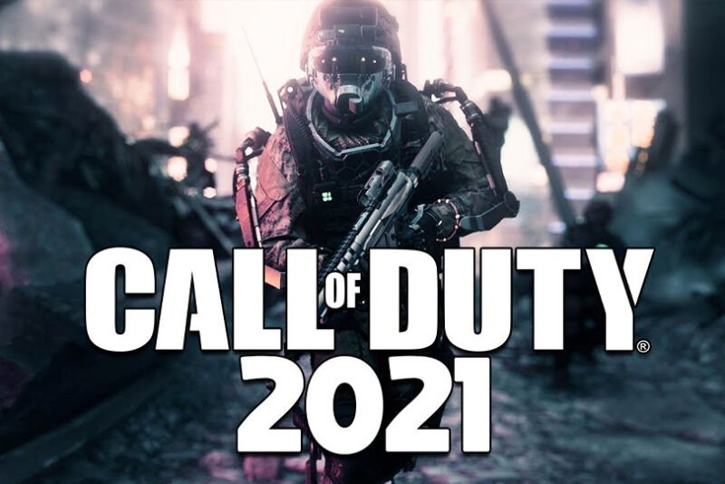 Call Of Duty Activision 3