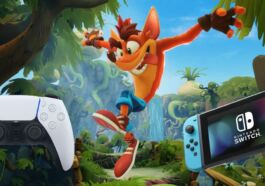 Crash Bandicoot 4 Next Gen