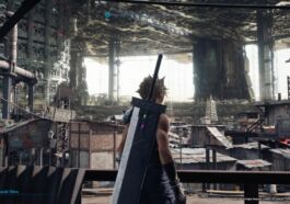 Final Fantasy 7 Remake PS Plus