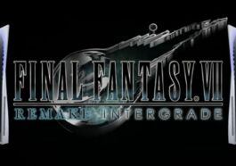 Final Fantasy Vii Remake Ps5