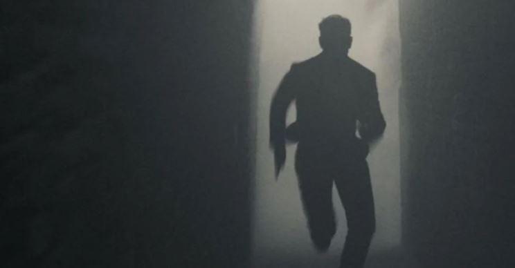 Foto Pertama Mission Impossible 7