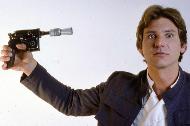 Han Solo Rumors2222