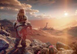 Horizon Forbidden West 2021