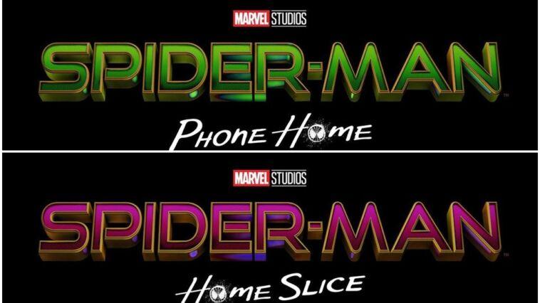 Judul Spider Man 3