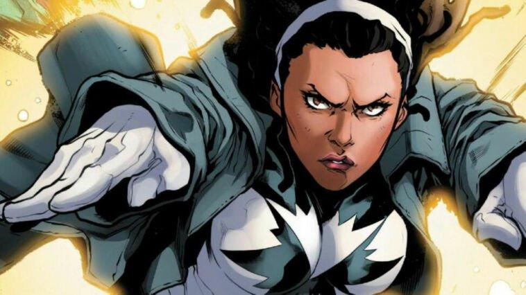 Kekuatan Super Monica Rambeau