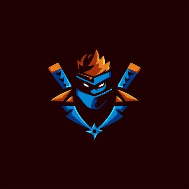 Logo Free Fire Keren- Ninja Esports