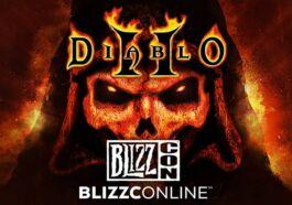 Rilis Diablo 2