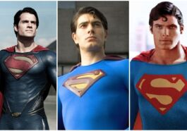 Superman Reboot