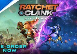 Tanggal Rilis Ratchet & Camp; Clank Rift Apart