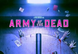 Tanggal Rilis Army Of The Dead