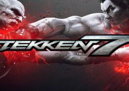 Tekken 7 Polandia