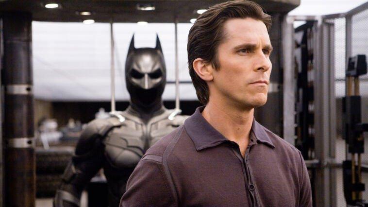 Aktor Yang benci tampil di Film Batman