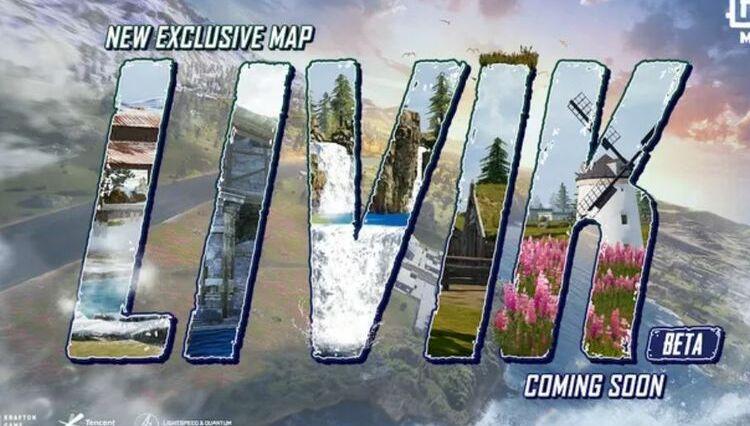 Tips Bermain Map Livik