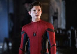 Tom Holland Spider Man 3 Film Ambisius