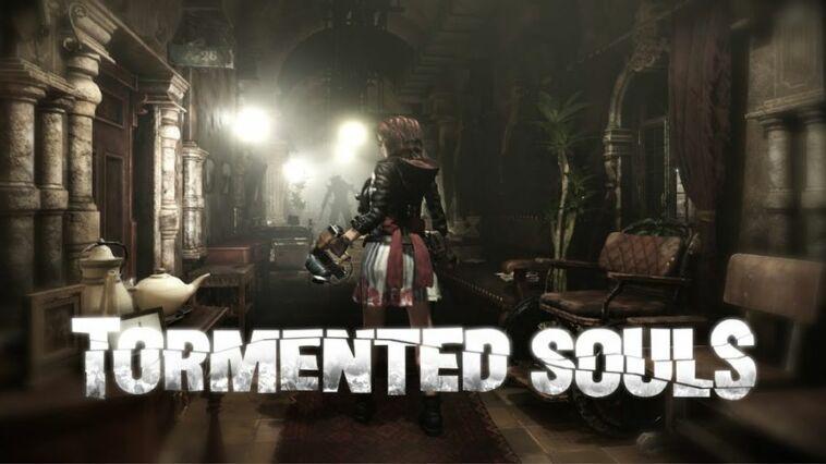 Tormented Souls Batal Rilis Untuk Ps4