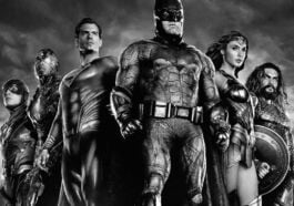 Review Justice League Snyder's Cut