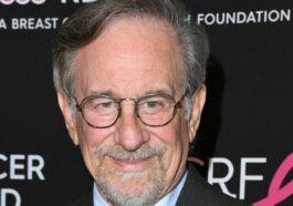 biopik Steven Spielberg