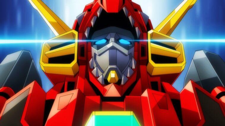 Akhirnya Jadwal Penayangan Anime Ssss.dynazenon Terungkap
