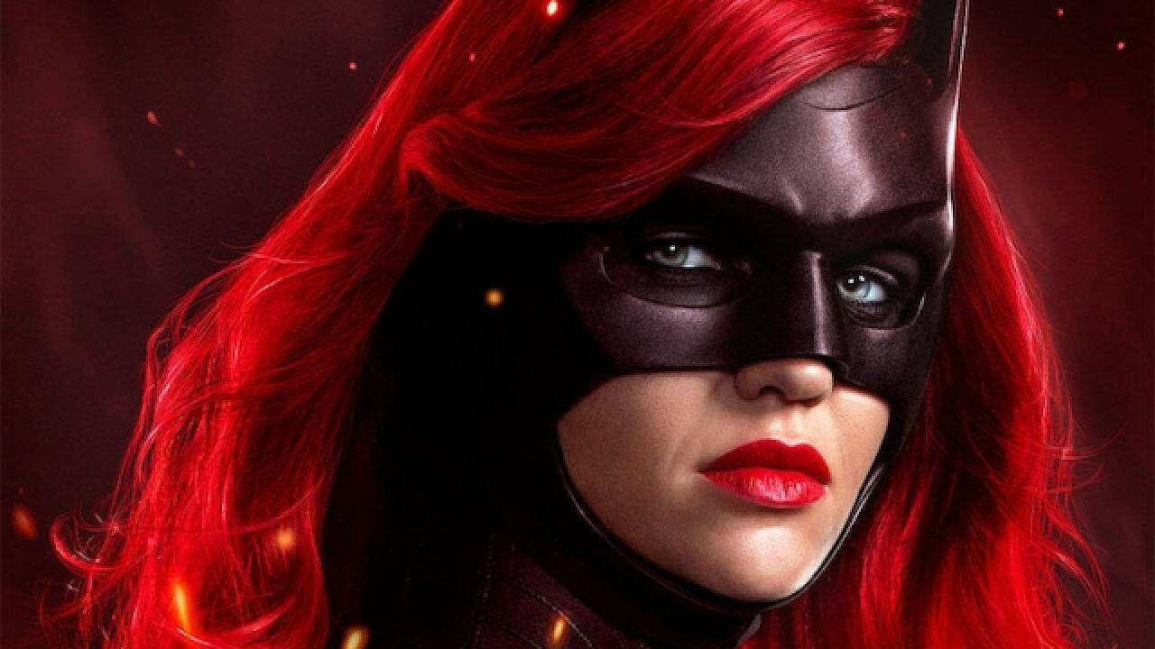 Kate Kane Batwoman aktris baru