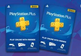 Cara Berlangganan Playstation Plus