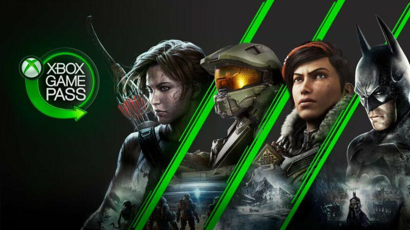 Daftar Game Baru Xbox Game Pass