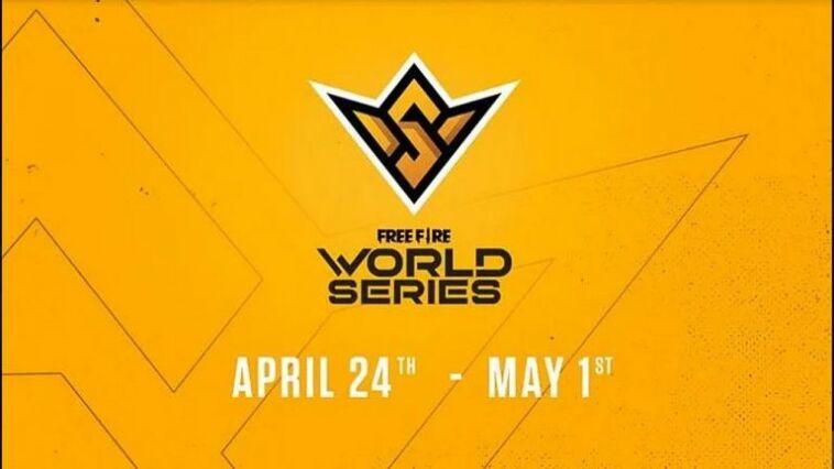 Fakta Menarik Free Fire World Series 2021