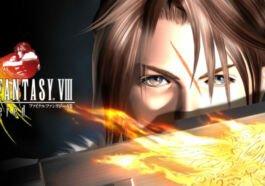Final Fantasy VIII Dapatkan Versi Mobile
