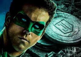 Ryan Reynolds Justice League