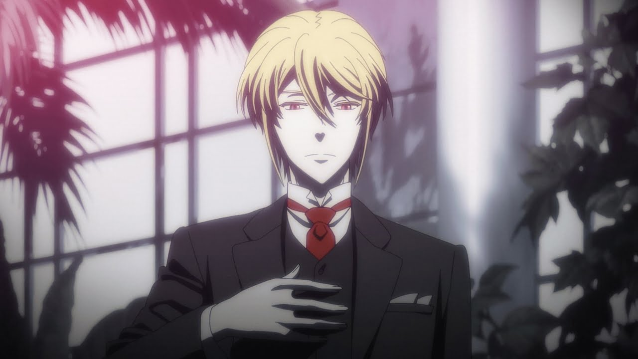 Inilah Pv Dan Jadwal Tayang Anime Yuukoku No Moriarty Season 2