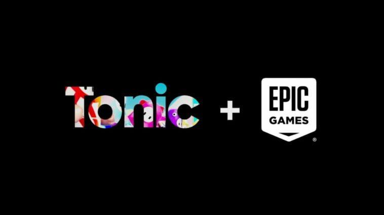 Mediatonic Dan Epic Games