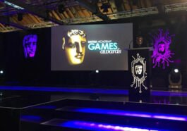 Nominasi Bafta Games Awards 2021