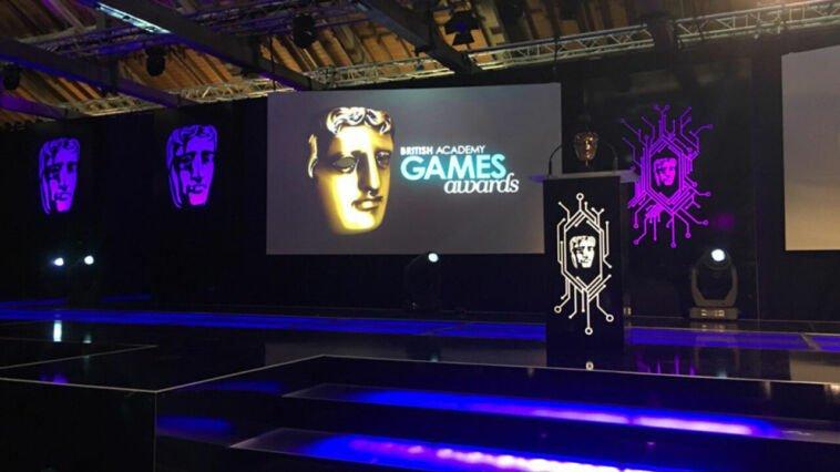 Nominasi Bafta Games Awards 2021