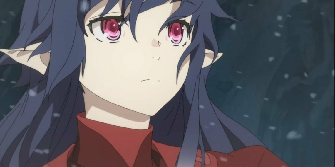 Novel Tsuki To Laika To Nosferatu Resmi Dapatkan Adaptasi Anime