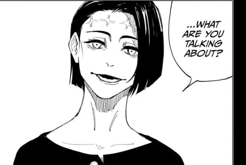 Orang Tua Itadori Yuji