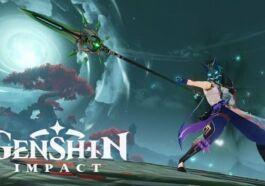 Rekomendasi Senjata Bintang 3 Terbaik Genshin Impact