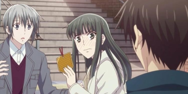 Terungkap Inilah Jadwal Tayang Anime Fruits Basket The Final