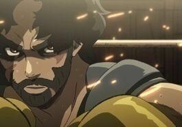 Terungkap Inilah Jadwal Tayang Anime Megalo Box 2 Nomad