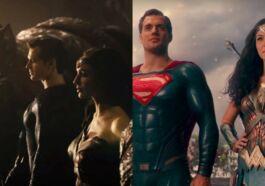 Perbedaan utama Justice League